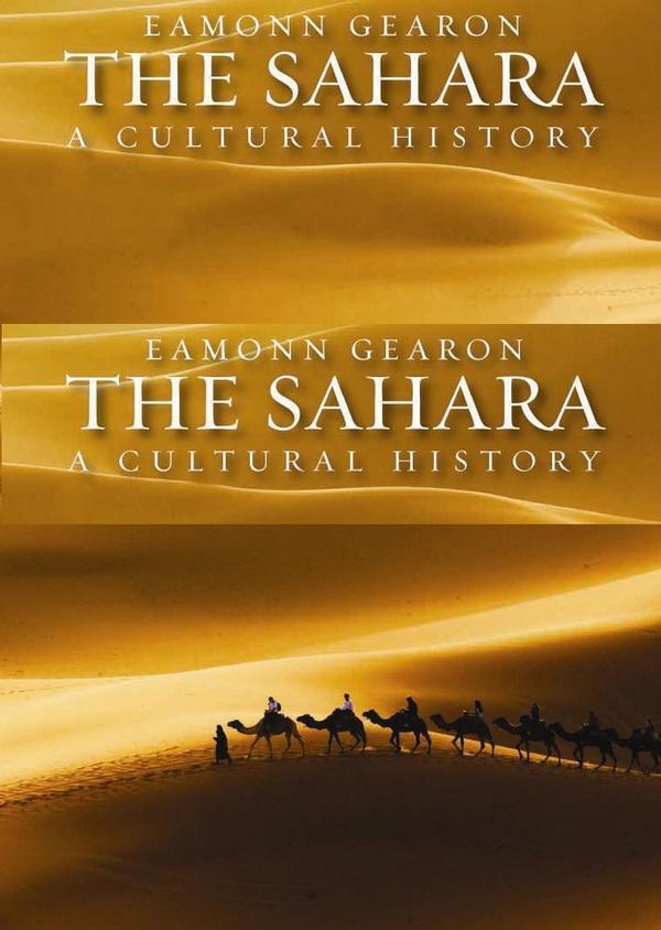The Sahara: A Cultural History.