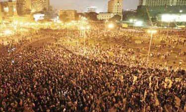 """ندوة دينية تحت عنوان """"مولد نبي ومولد ثورة"""" في ساقية الصاوي"""