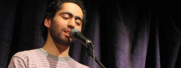 """حفل توقيع ديوان بشويش"""" للشاعر/ أحمد حداد مع فريق """"إسكندريلا"""" في ساقية الصاوي"""