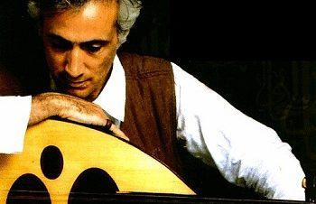 حفل الفنان جورج كازازيان في ساقية الصاوي