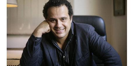 كورال القاهرة الإحتفالي مع المايسترو ناير ناجي في قصر محمد علي بالمنيل