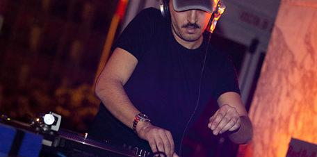 DJ Marco Passarani في كايرو جاز كلوب