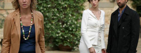 """عرض فيلم """"Matrimoni E Altri Disastri"""" في المركز الثقافي الإيطالي"""