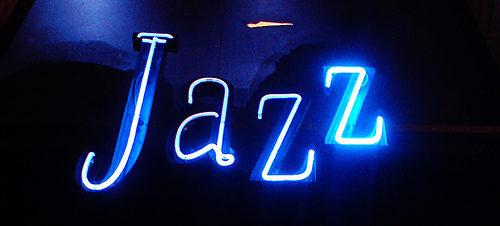 أشرف حبشي وذا جاز كاتيريرز في كايرو جاز كلوب