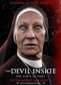 The Devil Inside – الشيطان في الداخل