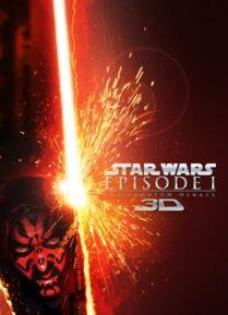 Star Wars: Episode I – The Phantom Menace 3D – حرب النجوم: الحلقة الأولى – تهديد الشبح