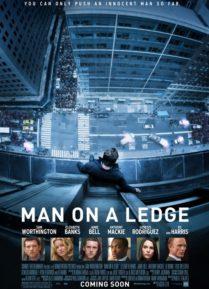 Man on a Ledge – رجل على الحافة