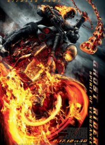 Ghost Rider: Spirit of Vengeance – السائق الشبح: روح الانتقام