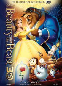 الجميلة والوحش – Beauty and the Beast 3D