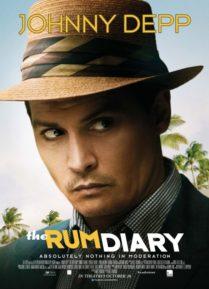 يوميات رم – The Rum Diary
