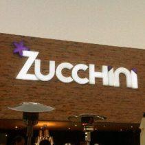زوكيني – Zucchini