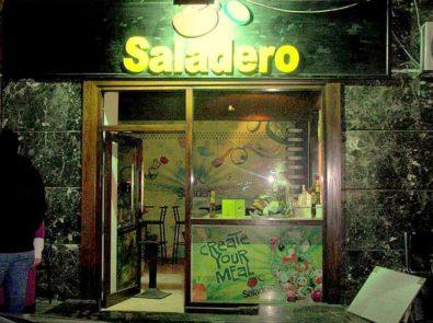 Saladero