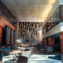 أويا لاونج – Oya Lounge