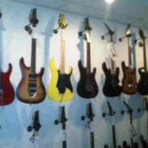 فلويد ميوزيك ستور – Floyd Music Store