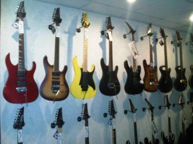 فلويد ميوزيك ستور - Floyd Music Store