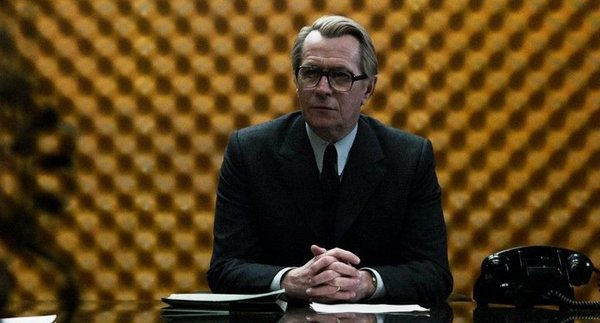 Tinker Tailor Soldier Spy: Nail-Biting Spy Film