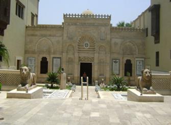 المتحف القبطى: جولة روحانية وطاقة من زمن قديم تملأ المكان