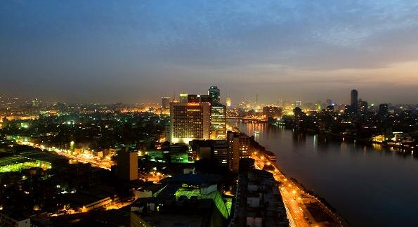Cairo Weekend Guide: Live Music, New Exhibitions & Bikya Anniversary Celebrations