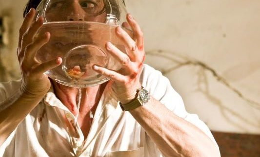 The Rum Diary: Johnny Depp-Hunter S. Thompson Affair Continues