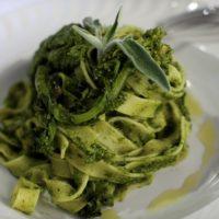 La Trattoria: Classic Italian Restaurant in Zamalek