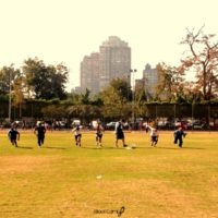 The BootCamp: New Outdoor Workout Classes Take Cairo by Storm