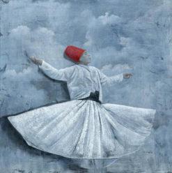 Safar Khan Gallery: La Belle Epoque' by Katherine Bakhoum