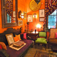 The Loft Gallery: A Treasure Chest of Furniture and Accessories in Zamalek