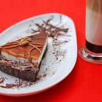 باسكوا: كافيه ومطعم قعدته حلوة في مول العرب
