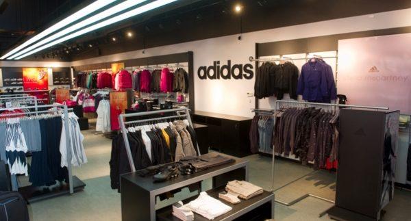 f29765ff5 أديداس أوتلت: ملابس رياضية بأسعار مخفضة في المعادي – دليل كايرو 360 ...