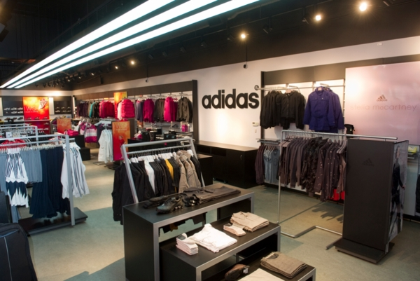 bed7582b6c084 أديداس أوتلت  ملابس رياضية بأسعار مخفضة في المعادي – دليل كايرو 360  للقاهرة، مصر