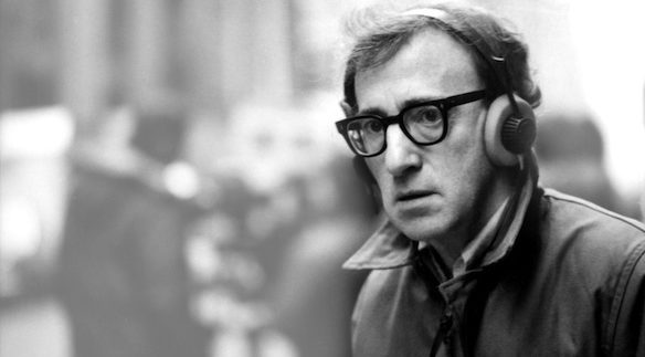 Woody Allen: A Documentary: An Informative Look at a Legendary Director