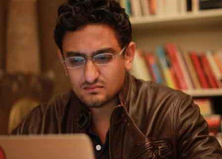 الثورة 2.0: كتاب وائل غنيم عن الثورة