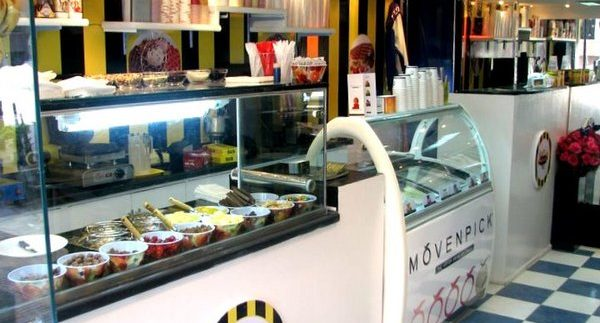 Waffle Bees: Quality Waffles Made Fast in Mohandiseen