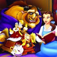 Beauty and The Beast: عرض جديد بتقنية الـ 3D