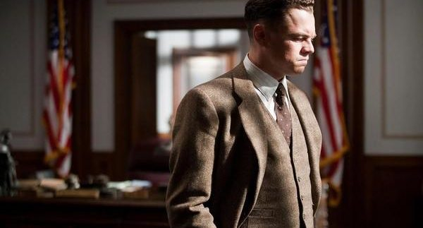 J. Edgar: DiCaprio Shines in Ambitious Biopic