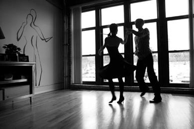 """ستوديو """"2D2"""": دعوة لتعلم أشهر الرقصات اللاتينية"""