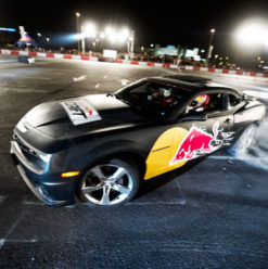 Win! Tickets to the Red Bull Car Park Drift 2012!