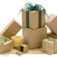 The Giftery: The Online Solution to Gift Giving in Cairo