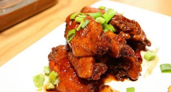 China Winds: Weird & Wonderful Chinese Food in Maadi