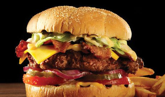 Burger Joint: Popular Burger Chain Now in Mohandiseen