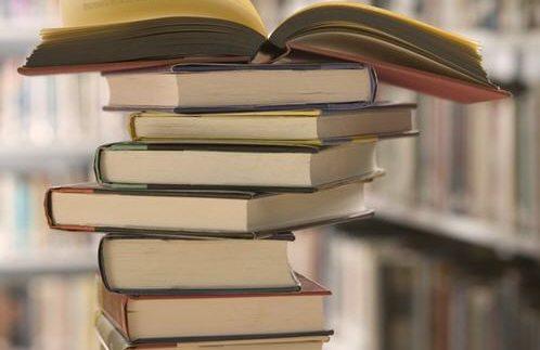 Livres De France: Charming Little Bookshop in Maadi