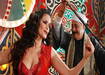 3ala Wahda We Nos: Another Embarrassing Egyptian Belly Dancing Flick