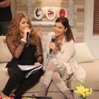 صولا: أصالة في برنامج غنائي حواري على قناة الحياة