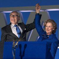 The Iron Lady: ما بين ماضي وحاضر شخصية سياسية