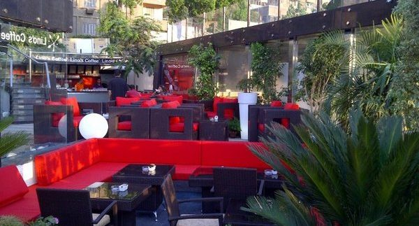 لينوز: مطعم إيطالي على النيل في الزمالك