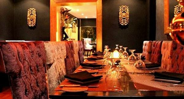 Black Rock Restaurant: Confusing New Steakhouse in Zamalek