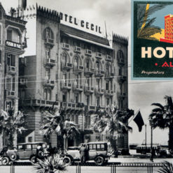 Andrew Humphreys: Grand Hotels of Egypt in the Golden Age of Travel