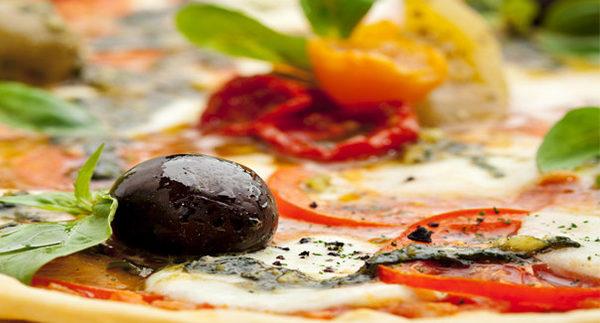 Pizza Bar: Fairmont Heliopolis & Tower's Forgotten Restaurant