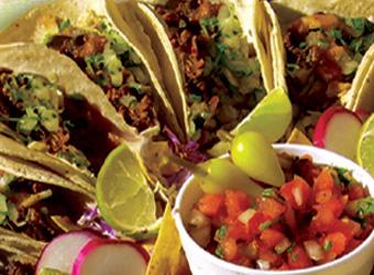 إل تشيكو: أكل مكسيكي رائع في سيتي ستارز