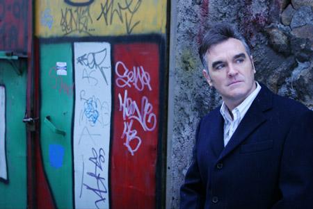 Morrissey: Viva Hate